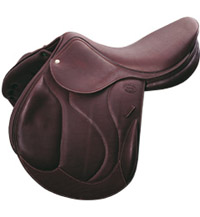 Chiberta Saddle